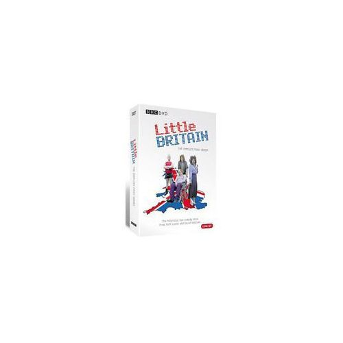 Little Britain Series 1 (5014503149420)
