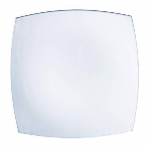 Talerz deserowy Delice | biały | 190x190x(H)23 mm