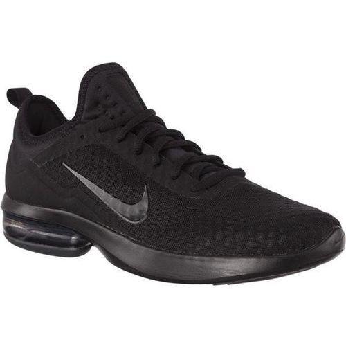 Nike air max kantara 002 black black anthracite - buty męskie sneakersy