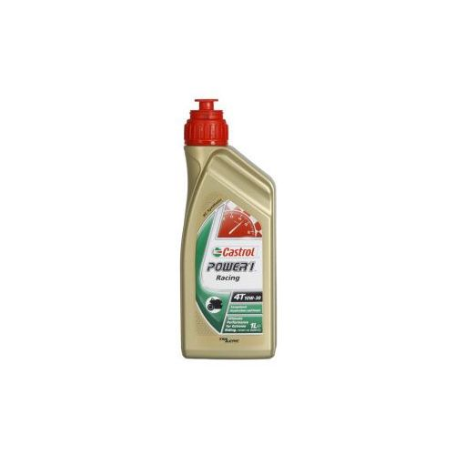 Castrol POWER 1 Racing 4T 10W-30 1 Litr Puszka