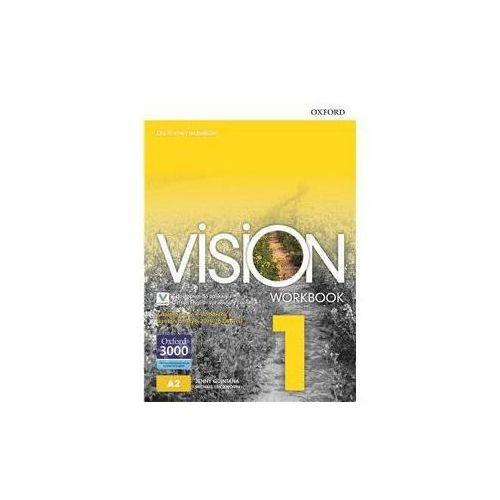 Vision 1. Ćwiczenia, Oxford University Press
