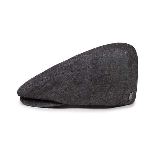 czapka z daszkiem BRIXTON - Hooligan Snap Cap Black Linen (BKLNN) rozmiar: M
