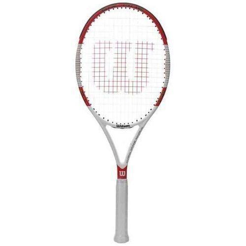 Rakieta tenis ziemny Wilson Six.One 95L 16x18 2013