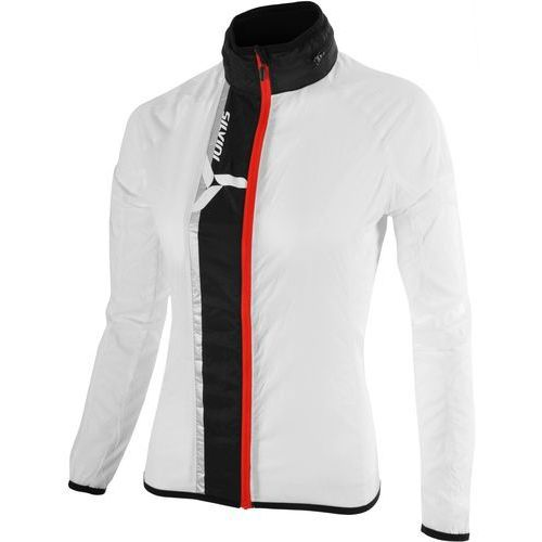 Silvini kurtka rowerowa Gela WJ802 White-Black S