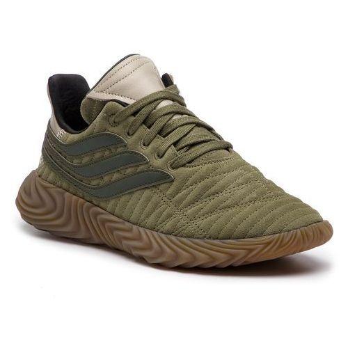 Buty adidas - Sobakov D98153 Rawkha/Ngtcar/Lbrown, w 4 rozmiarach