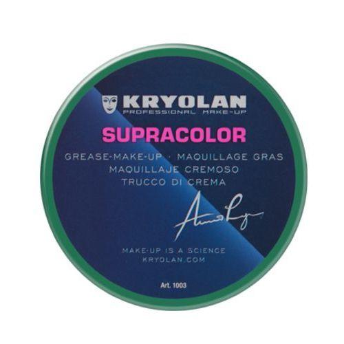 Kryolan SUPRACOLOR (GR42) Farba o konsystencji kremowej - GR42 (1003), kolor beżowy