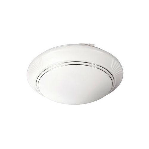 30221/31/10 - lampa sufitowa plafon lexie 1x2gx13/40w/230v biały/srebrny marki Philips massive