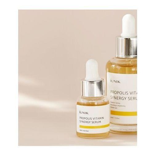 propolis vitamin synergy serum 15 ml marki Iunik