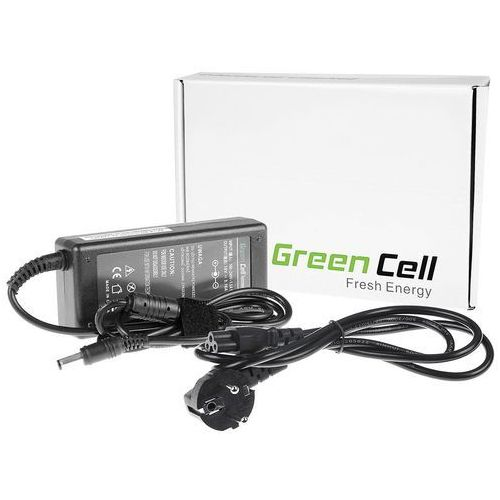 Green cell Zasilacz do laptopa toshiba (ad24) darmowy odbiór w 21 miastach! (5902701410957)