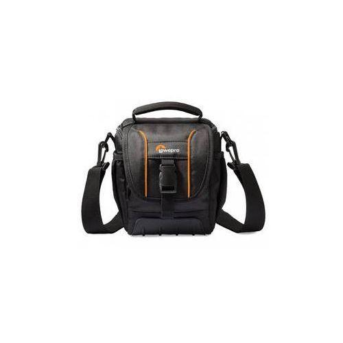 Lowepro Torba dla aparatów/ kamer wideo adventura sh 120 ii (e61plw36864) czarna