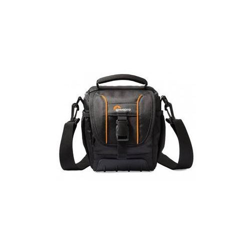Torba dla aparatów/ kamer wideo Lowepro Adventura SH 120 II (E61PLW36864) Czarna, kolor czarny