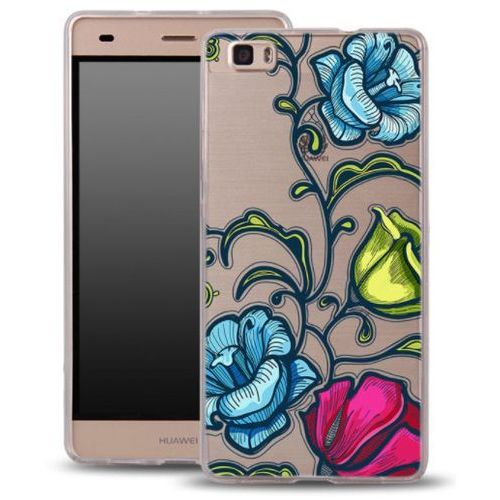 Etui  back case fashion do huawei p8 lite (mgl039) marki Qult