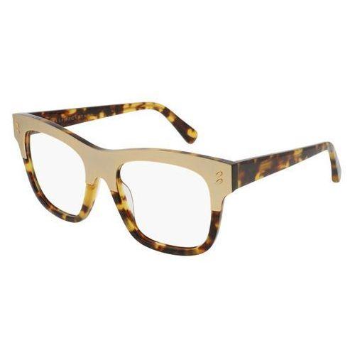Okulary korekcyjne sc0077o 003 marki Stella mccartney