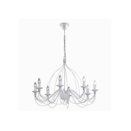 Ideal lux lampa wisząca corte sp8 - 005898 (8021696005898)