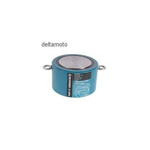 Cylinder hydrauliczny standardowy ZC 200 ton/skok 50 mm, ZC20050