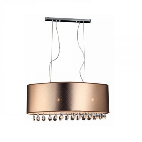 Lampa wisząca motan 4xe14 - bzl, mdm2047/4 marki Italux