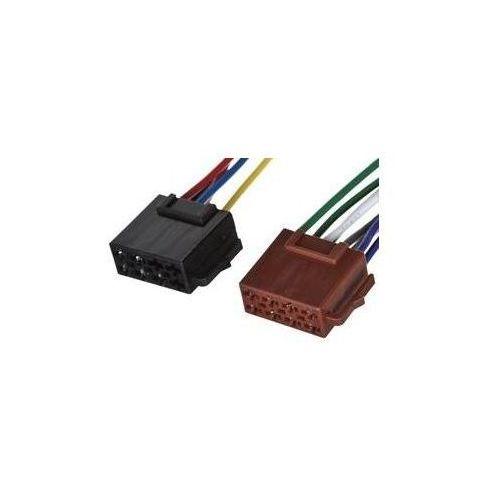 Akcesorium BLOW ISO Wtyk głośnik.i zasil. (5900804016854)