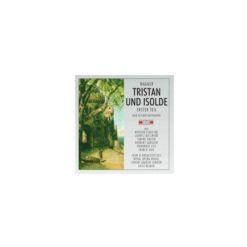 Tristan Und Isolde - Erster (4032250069632)