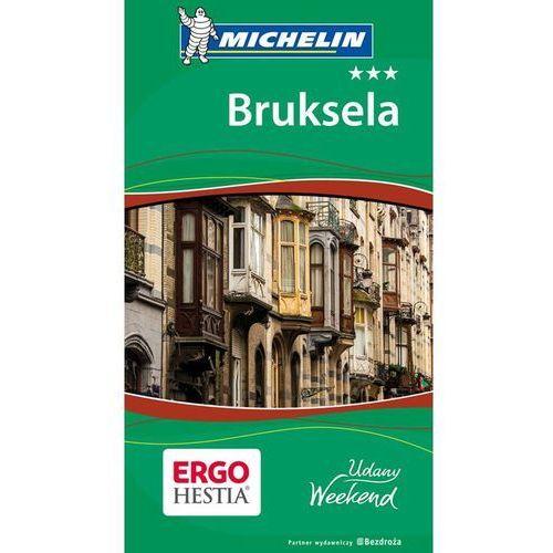 Bruksela. Udany weekend - Dostawa zamówienia do jednej ze 170 księgarni Matras za DARMO