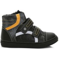 Ponte 20 buty za kostkę chłopięce 30 czarny (8595642000157)