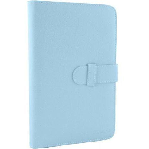 Etui na tablet Esperanza ET181B (7.x cala; niebieski)