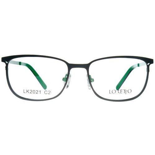 lk 2021 c2 okulary korekcyjne + darmowa dostawa i zwrot od producenta Loretto