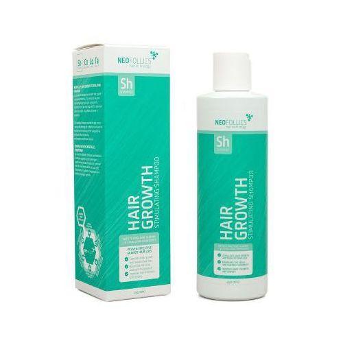 Szampon przeciw łysieniu i słabym włosom 250ml marki Neofollics
