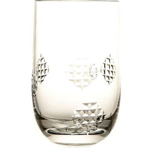 Szklanka łatki 400 ml marki Huta julia