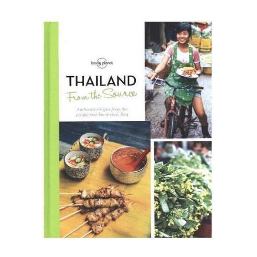 Lonely Planet From the Source - Thailand (9781743607633)