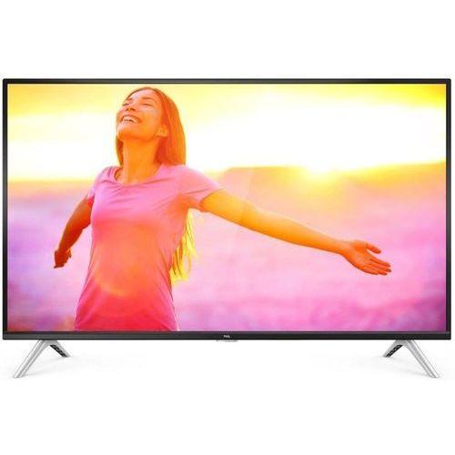 Telewizor TCL TV Set TCL 32'' 1366x768 Colour Black (5901292511098)