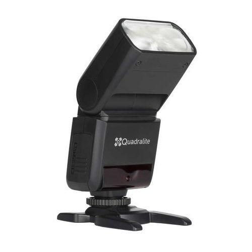 Lampa błyskowa stroboss 36 sony (odpowiednik godox tt350 f) - przyjmujemy używany sprzęt w rozliczeniu   raty 20 x 0% marki Quadralite