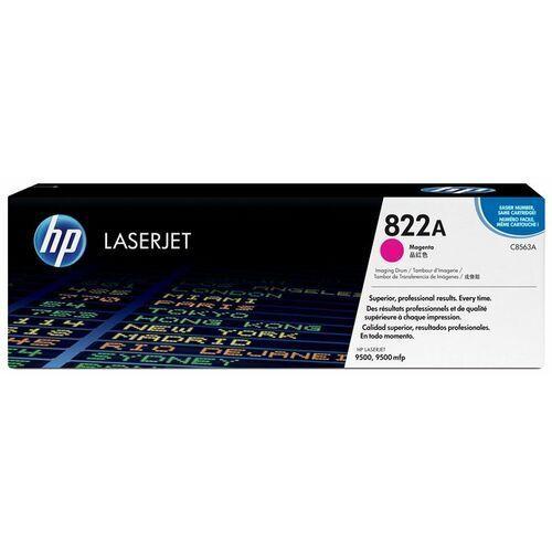 Hp Wyprzedaż oryginał bęben światłoczuły 822a do color laserjet 9500 | 40 000 str. | magenta