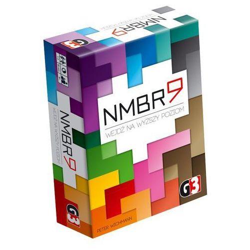G3 Nmbr 9 (5906395350254)