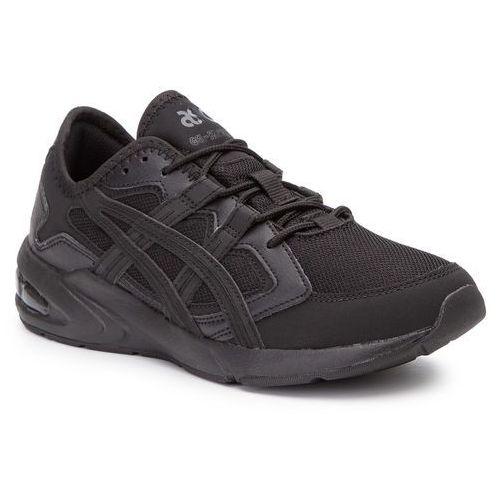 Sneakersy - gel-kayano 5.1 1191a098 black/black 001 marki Asics