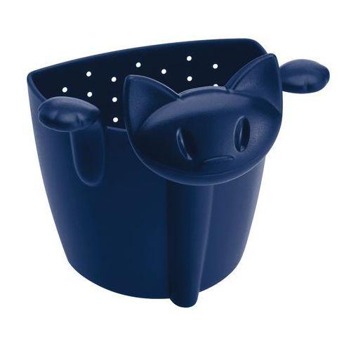 Zaparzaczka do herbaty Mimmi welwetowy błękit (4002942386095)