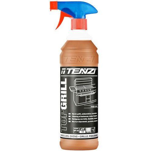 TENZI Top Grill, SP-34 (1 litr) - preparat do czyszczenia grilli, piekarników, kominków