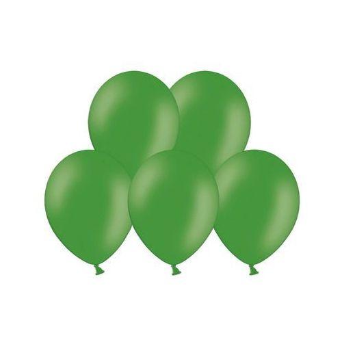 "Balony 12"" Strong, Zielone, pastelowe 10 szt., BGGP/7633-9"