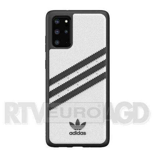 Adidas moulded case samsung galaxy s20+ (biały) (8718846075312)