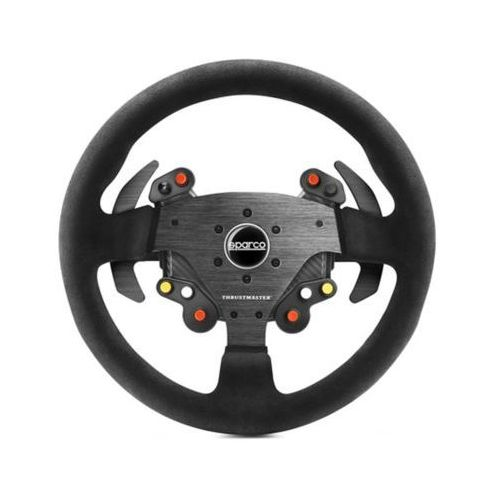 Thrustmaster Kontroler sparco r383 add-on (pc/ps3/ps4/xbox one)