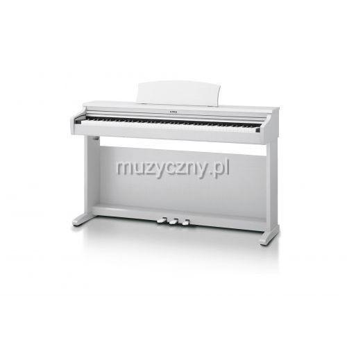 kdp 90 wh pianino cyfrowe, kolor biały (limited edition) marki Kawai