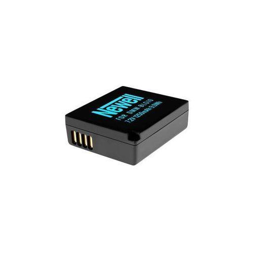 Akumulator  dmw-blg10 do panasonic lumix gx7, gf6 marki Newell