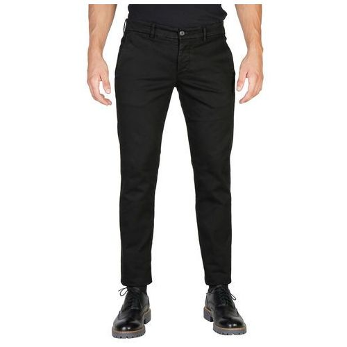 Spodnie męskie OXFORD UNIVERSITY - OXFORD_PANT-REGULAR-93, OXFORD_PANT-REGULAR-BLACK-31
