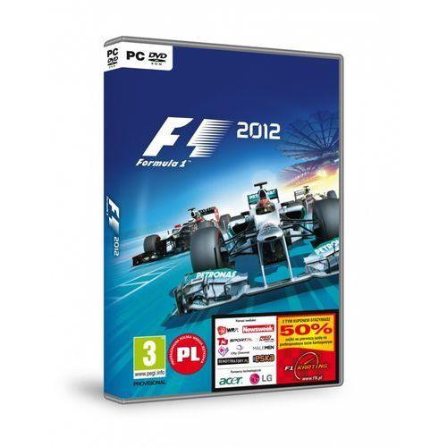 OKAZJA - F1 2012 (PC)