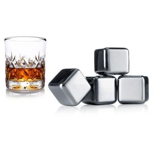 Kostki chłodzące do whisky Vacu Vin ODBIERZ RABAT 5% NA PIERWSZE ZAKUPY (8714793186033)