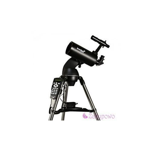 Teleskop Levenhuk SkyMatic 105 GT MAK #M1
