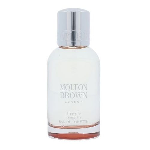Molton Brown Heavenly Gingerlily Woman 50ml EdT