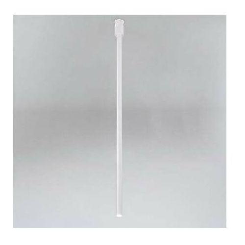 LAMPA sufitowa ALHA Y 9138 Shilo metalowa OPRAWA downlight sopel tuba, kolor Biały