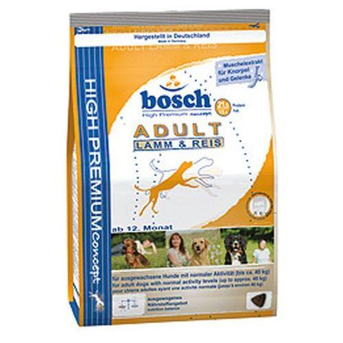 Bosch Mini Adult Lamb & Rice 1kg (4015598008006)