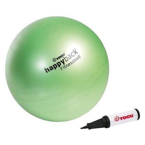 Piłka gimnastyczna happyback 75 cm marki Togu