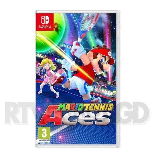 Mario Tennis Aces (0045496422011)